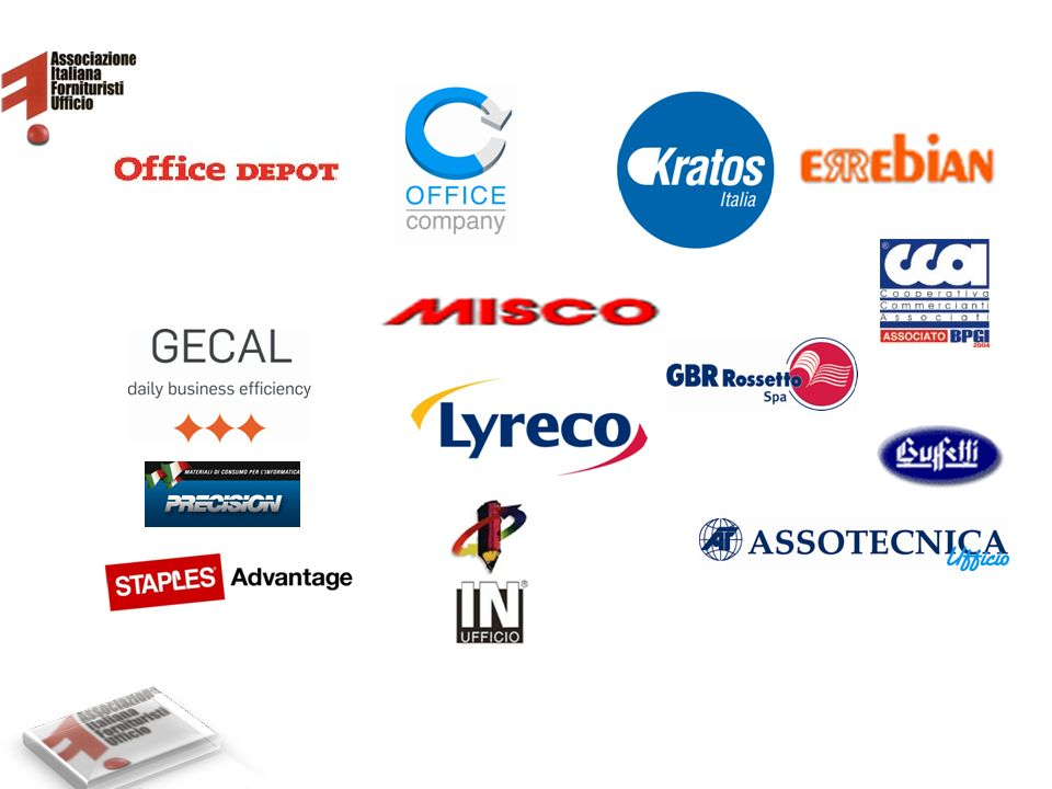 PERCHE PARLARE DI GREEN OFFICE Benchmarking AIFU 2011 - © IES sas4