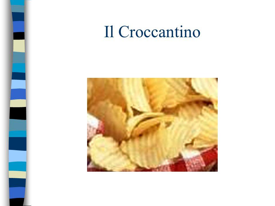 Il Croccantino