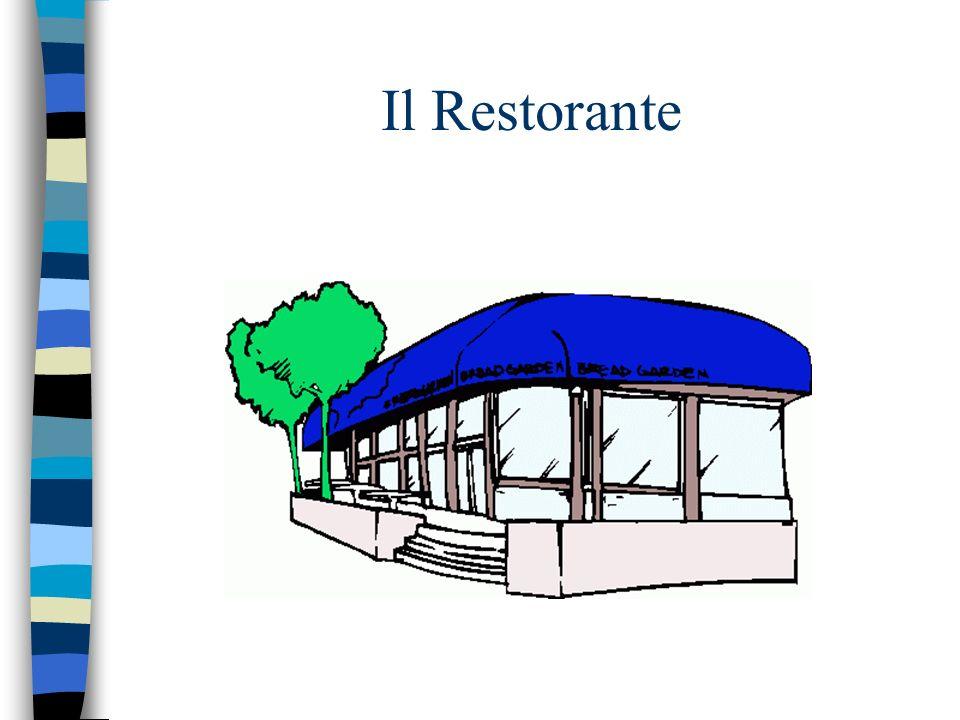 Il Restorante