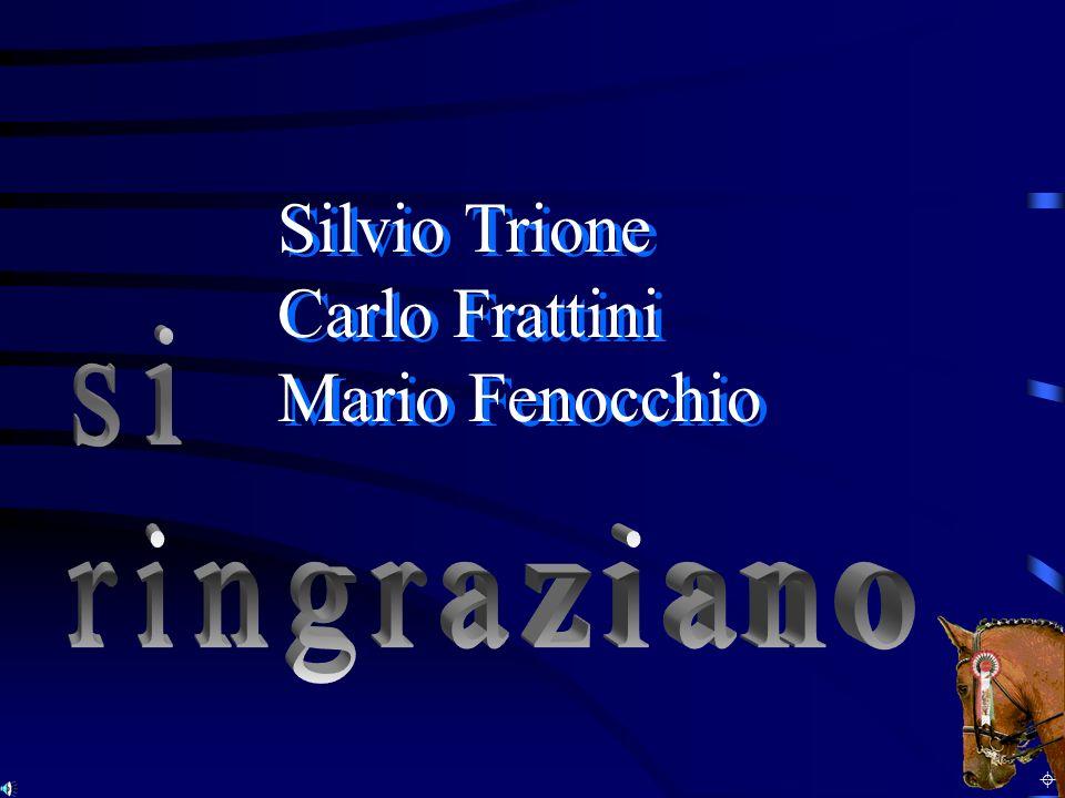 Silvio Trione Carlo Frattini Mario Fenocchio Silvio Trione Carlo Frattini Mario Fenocchio