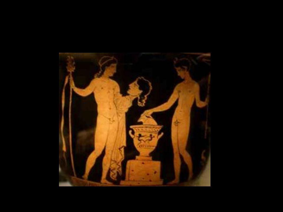 Il senso di appartenenza alla grecità (si autodefinisce in rapporto al diverso= barbaro) Il senso di appartenenza alla polis (io sono Tucidide ateniese etc.) Aristotele, nell Etica Nicomachea definisce il greco un animale sociale Cosa caratterizza luomo greco?