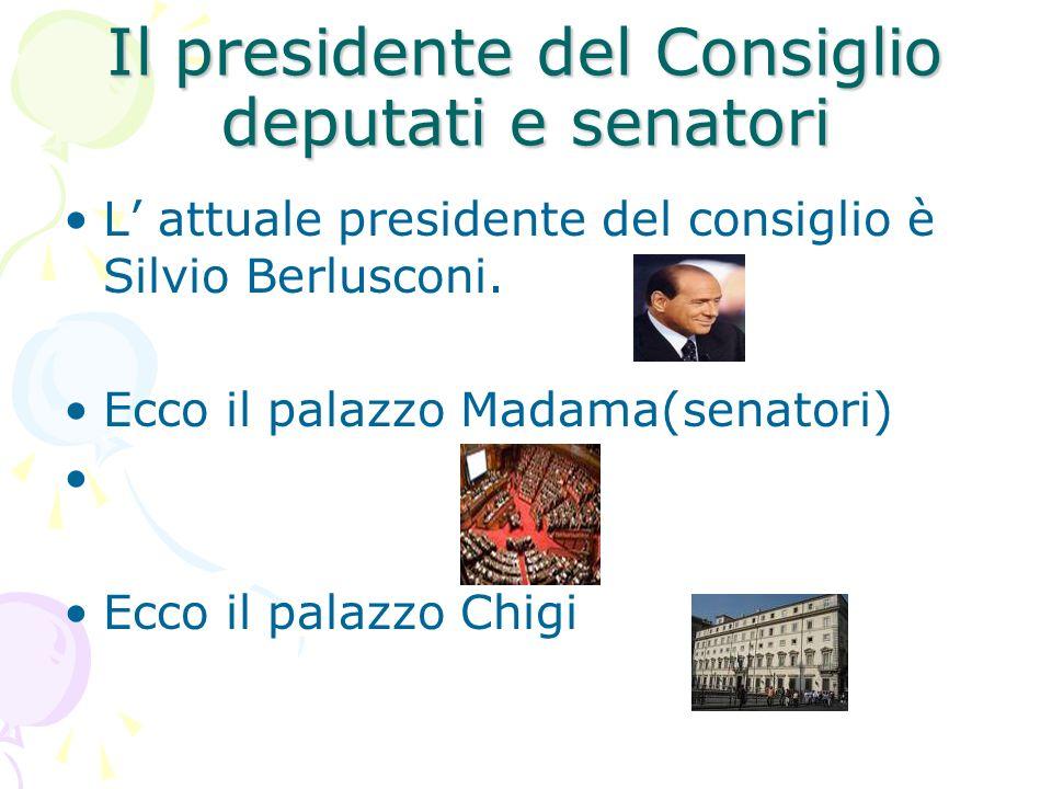 Il Presidente della Regione e il Consiglio Regionale La nostra regione è la Toscana Il capoluogo della Toscana è Firenze