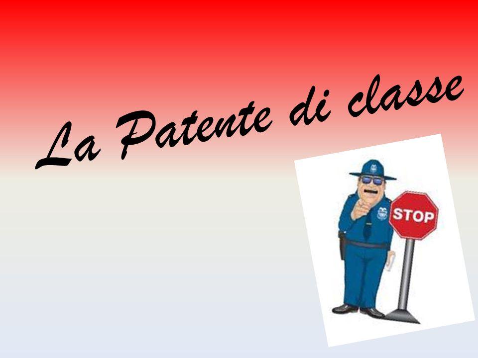 La Patente di classe