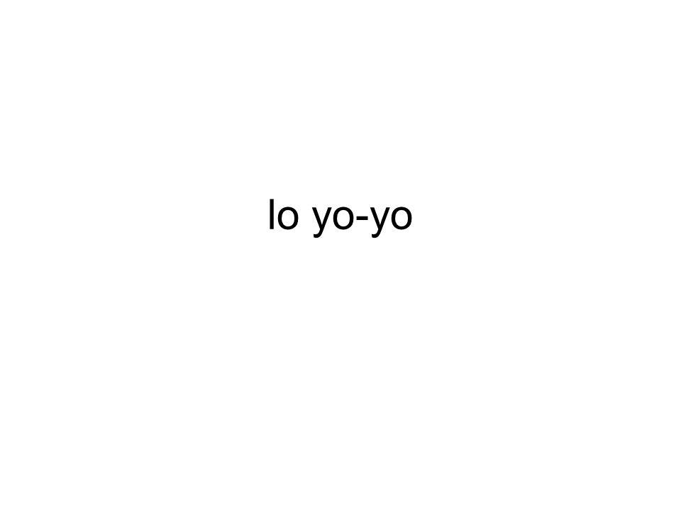 lo yo-yo