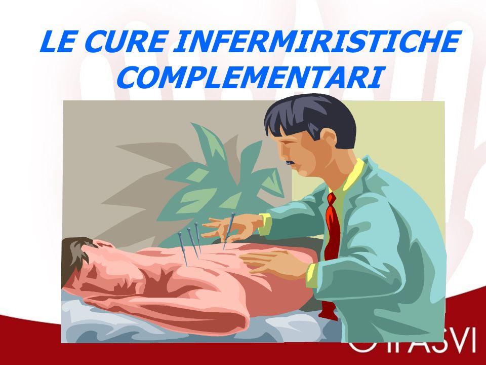 LE CURE INFERMIRISTICHE COMPLEMENTARI