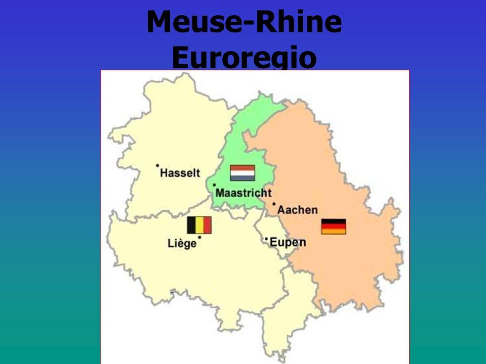 Meuse-Rhine Euroregio