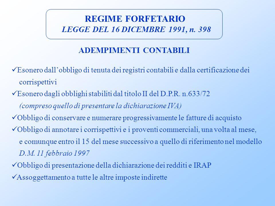 DEDUCIBILITA DEI COSTI PROMISCUI ART.3 BIS D.Lgs.
