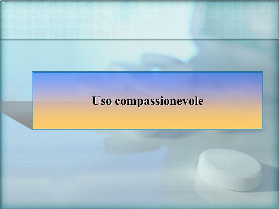Uso compassionevole