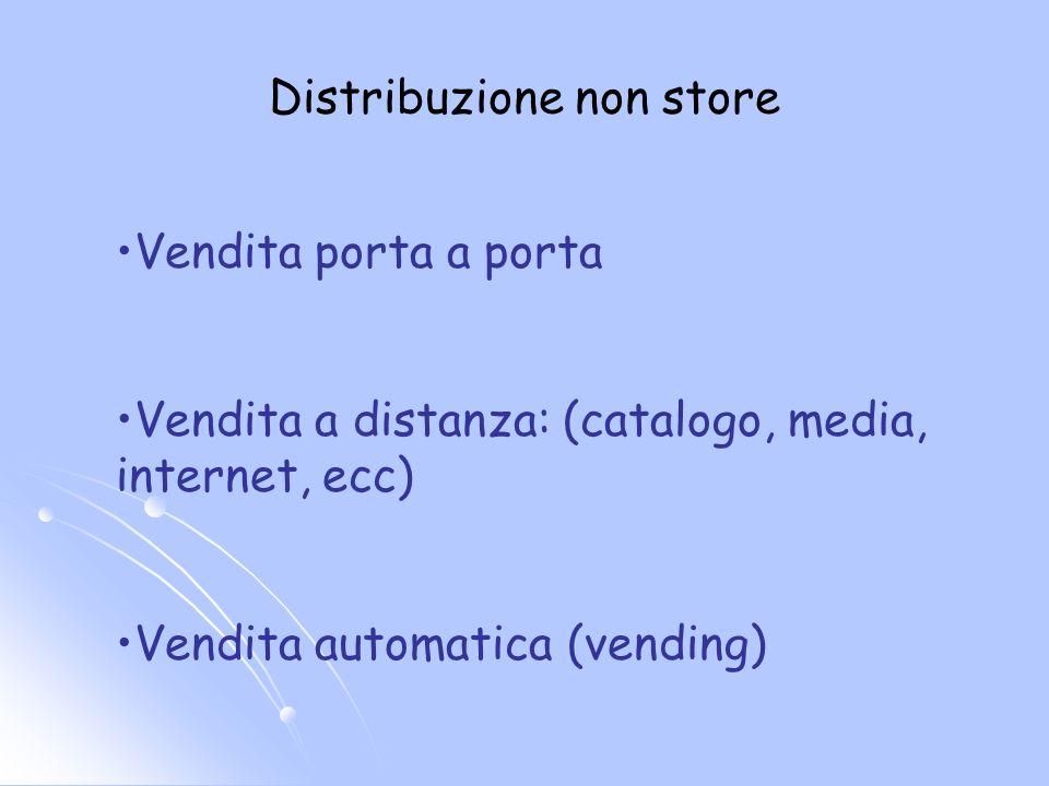 Distribuzione store: i principali fattori di successo Saper comprare bene quello che si vende bene Gestione ottimizzata degli stock e dei flussi di me