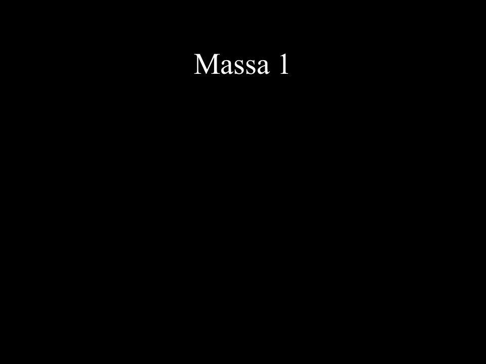 Massa 1