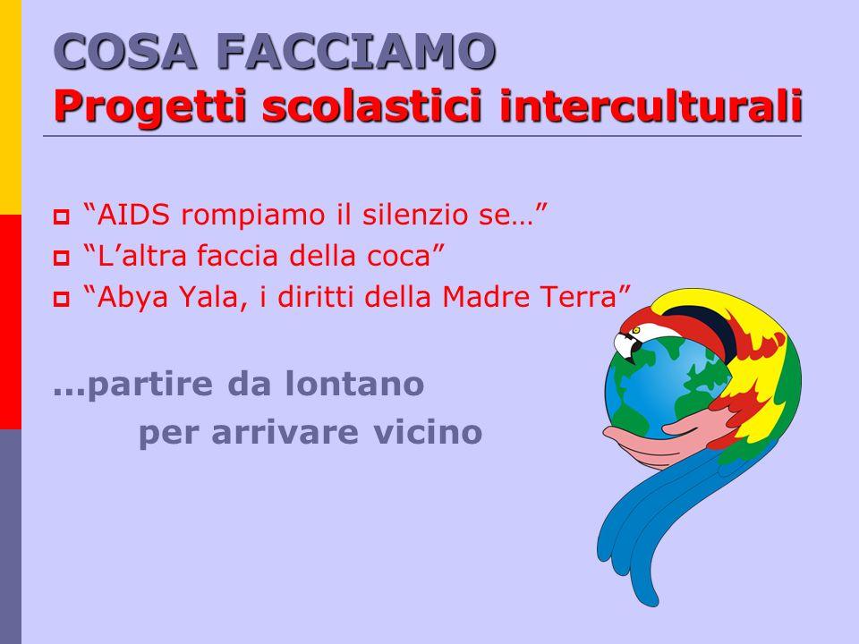 Solidarietà: Infrastrutture e servizi
