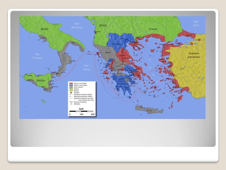 Il processo a Protagora Protagora fu accusato di empietà, processato e condannato a morte Scelse, come allora si poteva, di commutare la condanna in esilio Beffa del destino: la nave che lo conduceva in Magna Grecia naufragò e Protagora morì ugualmente (411 a.