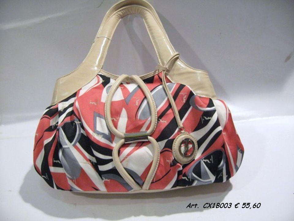 Art. CX1B003 55,60