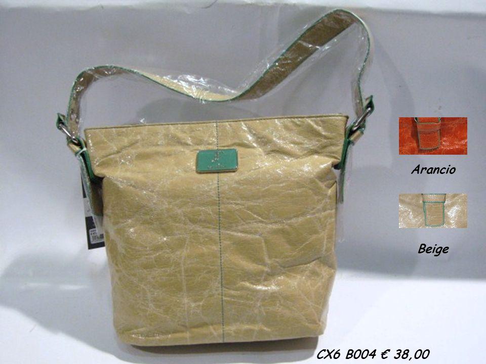 Arancio Beige CX6 B004 38,00