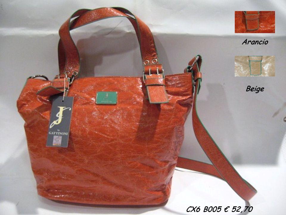 Arancio Beige CX6 B005 52,70