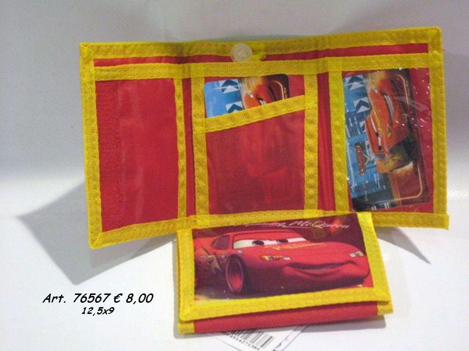 Art. 76567 8,00 12,5x9