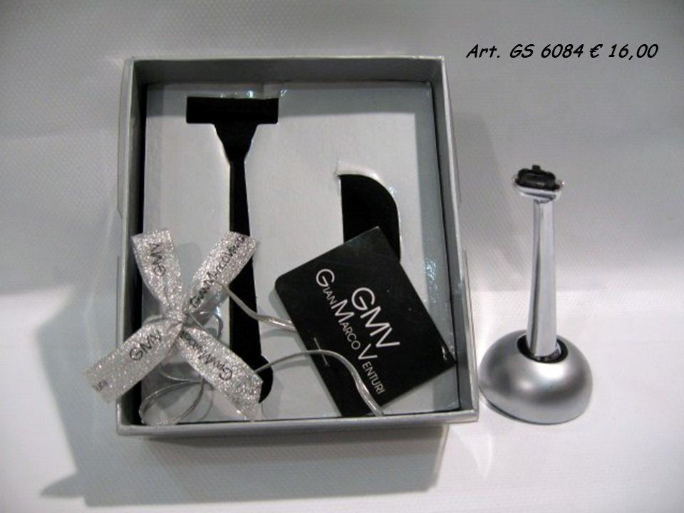Art. GS 6084 16,00