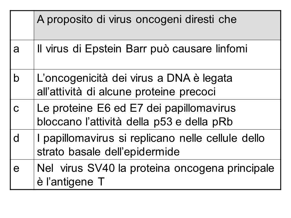 Per la diagnosi delle infezioni virali diresti che aSi cercano IgM specifiche per il o i virus sospettati bNon si usa più lisolamento del virus perché le metodiche sono troppo lente cPer una diagnosi rapida i campioni devono essere prelevati allinizio della sintomatologia dPer una una diagnosi precoce i campioni devono essere prelevati allinizio della sintomatologia eLe metodiche più rapide sono quelle per la ricerca diretta degli antigeni virali