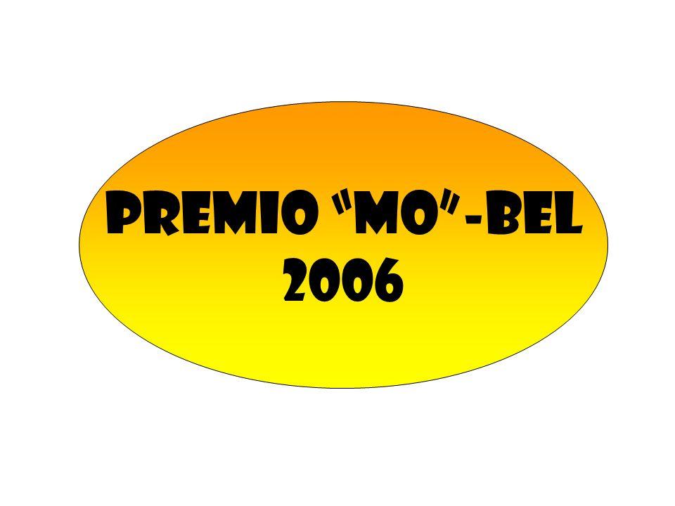 PREMIO MO-BEL 2006