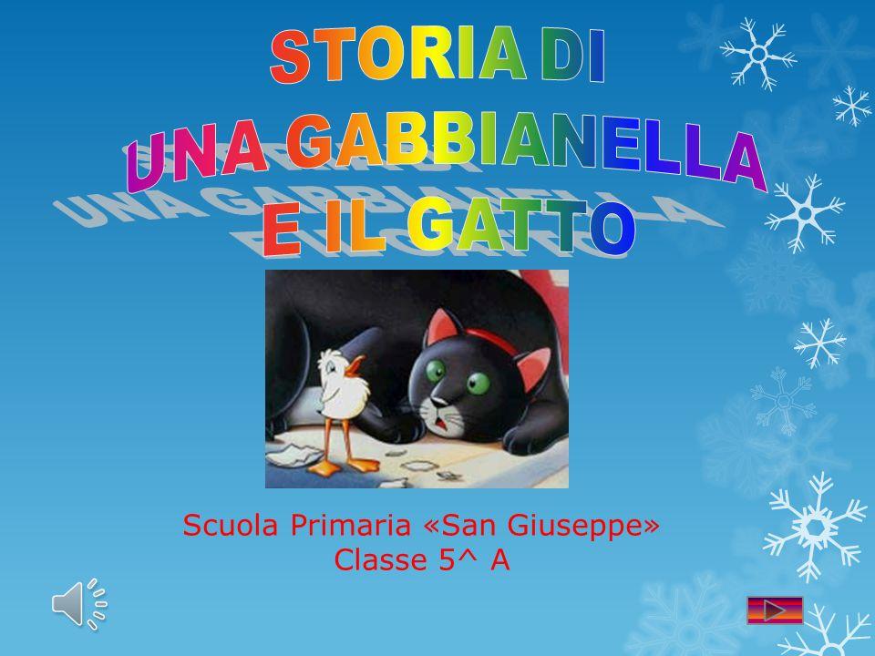 Scuola Primaria «San Giuseppe» Classe 5^ A