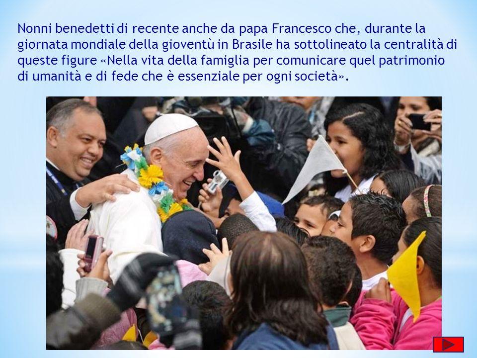 A loro è dedicata la giornata del 2 Ottobre, data in cui la chiesa ricorda appunto gli Angeli custodi istituita in Italia nel 2005 proprio per celebra
