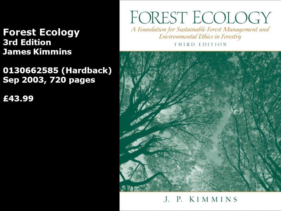 Principles of Terrestrial Ecosystem Ecology Chapin III, F.