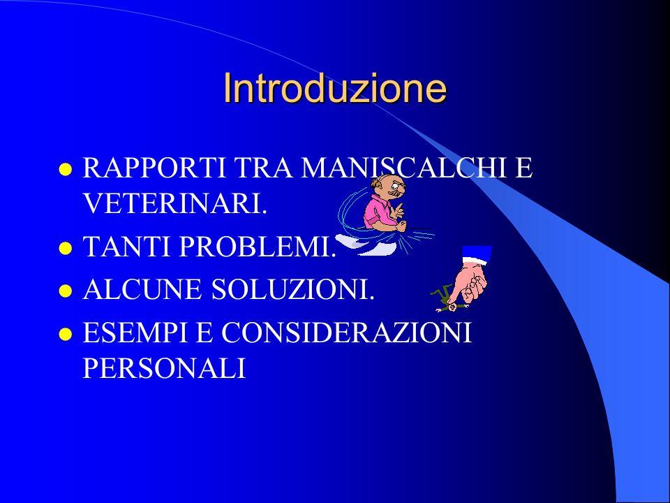 PROBLEMI l AMBIENTALI (sociali) l PSICOLOGICI l CARATTERISTICI DELLE PROFESSIONI IN QUESTIONE l GENERALI