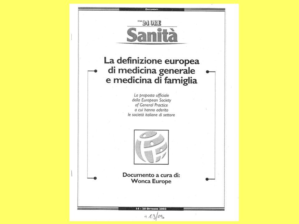 CODICE DI DEONTOLOGIA MEDICA (2006) Art.