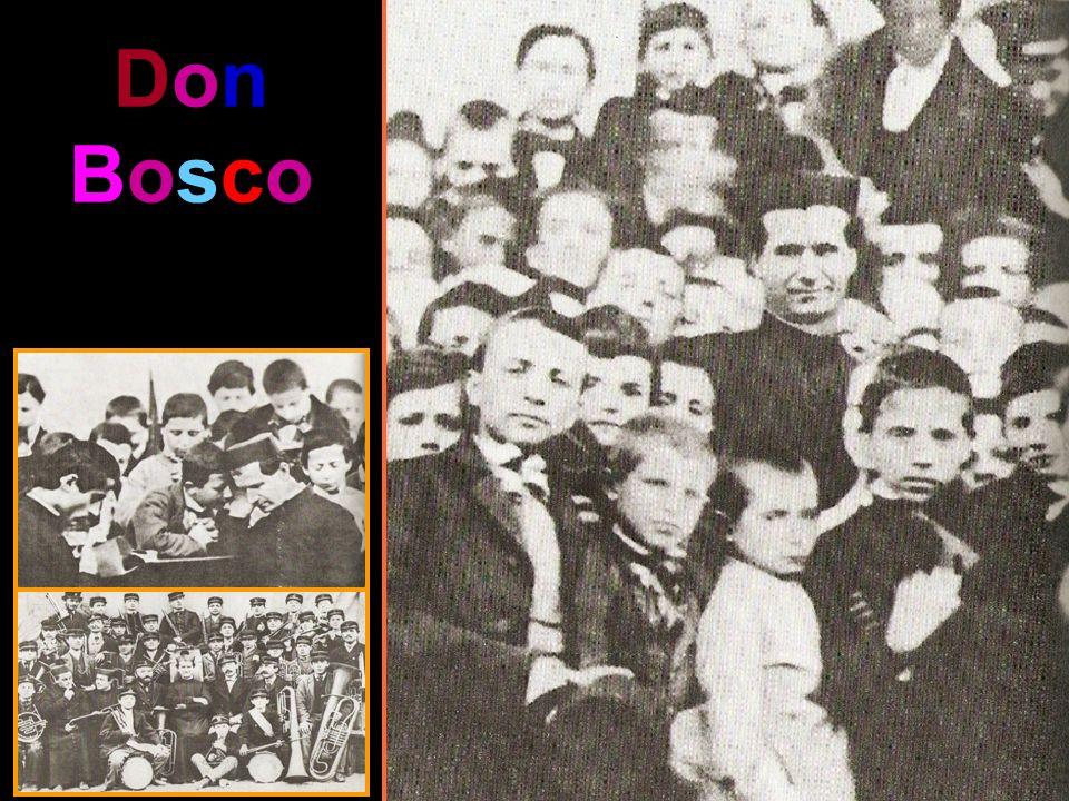 DonBoscoDonBosco