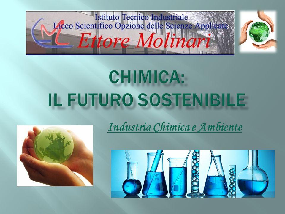 Industria Chimica e Ambiente