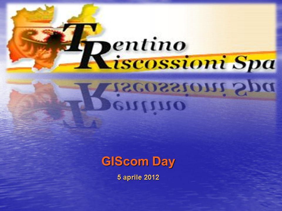 GIScom Day 5 aprile 2012
