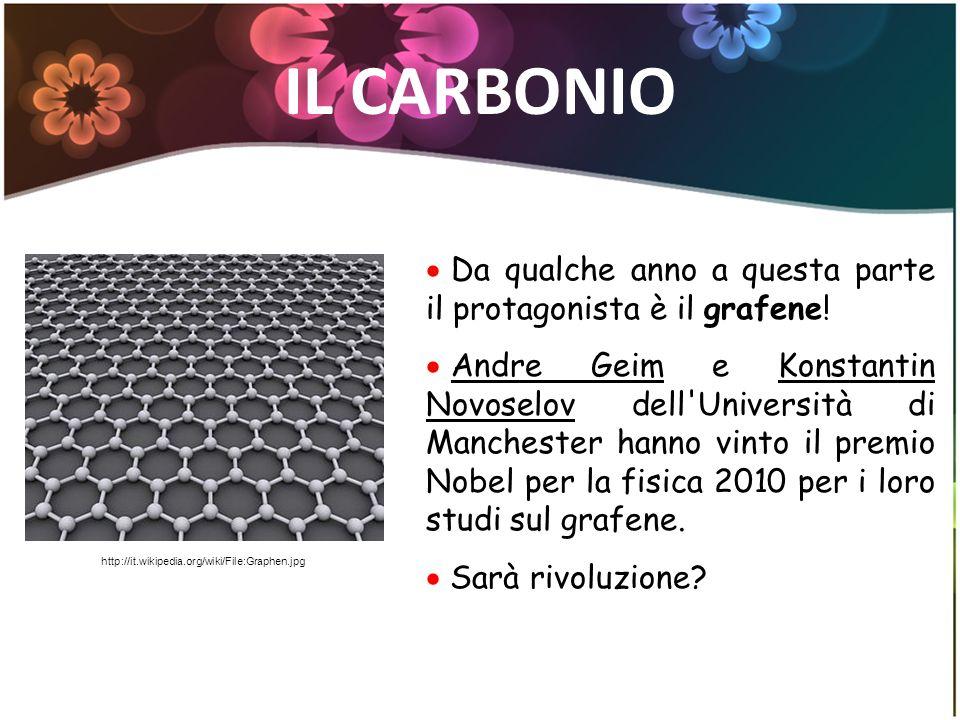 I COMPOSTI ORGANICI Oltre al C, gli elementi chimici che si trovano prevalentemente nei composti organici sono: H, N, O, P e S.