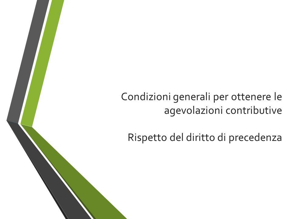 Regolarità contributiva e rispetto norme a tutela delle condizioni di lavoro (art.9 DM 24 ottobre 2007) (condizioni oggettive D.d.L) I benefici contributivi e normativi sono subordinati: Al rispetto dei contratti collettivi e al possesso della regolarità contributiva (DURC interno da rilevare dal Cassetto previdenziale aziendale); allinesistenza a carico del datore di lavoro (da autocertificare alla Direzione territoriale del Lavoro) di provvedimenti - amministrativi o giurisdizionali - definitivi in ordine alla commissione di una delle seguenti violazioni: Condizioni generali