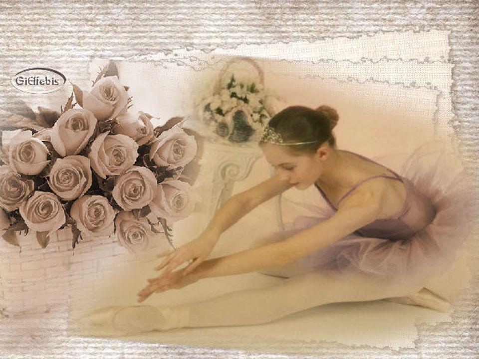 Ma è danzando la vita che tu imparerai che ogni grande proposito è un passo che fai, è un giorno nuovo anche per te, festeggialo con me.