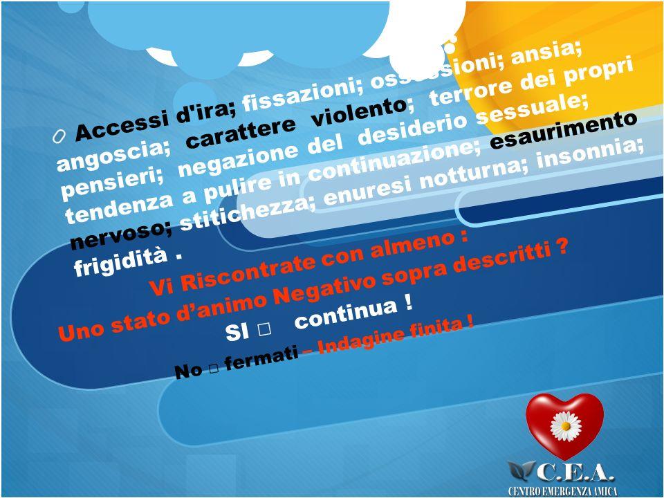 BENESSERE TRASFORMAZIONE : NUOVE ATTITUDINI PER UNO STATO IDEALE !