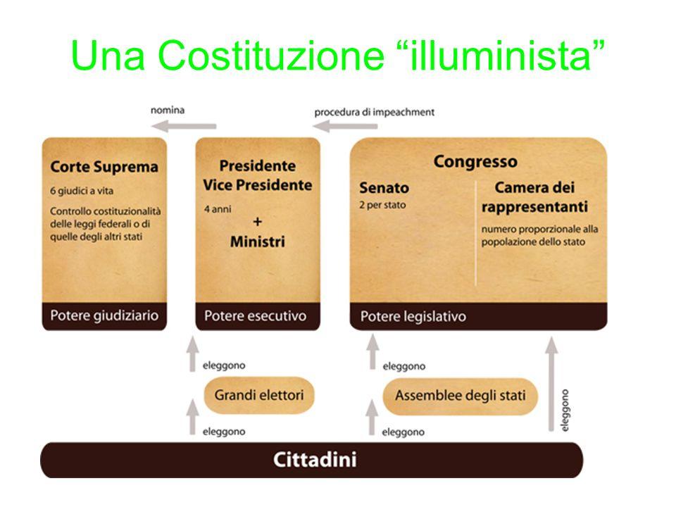 Una Costituzione illuminista