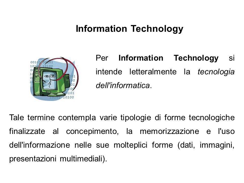 IL PERSONAL COMPUTER I tipi di personal computer in commercio sono classificati in base alle loro dimensioni: Desktop Laptop o Notebook (portatile) Palmpot PIC Workstation Terminale intelligente e terminale stupido