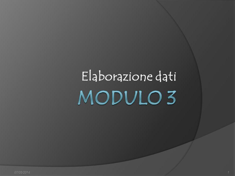 07/05/201452 I Rientri finestra di dialogo Nuovo, nella quale si può scegliere sia il documento vuoto, sia un altro documento tipo, da scegliere tra i modelli forniti con il programma.