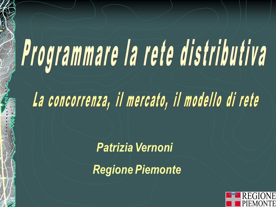 Patrizia Vernoni Regione Piemonte