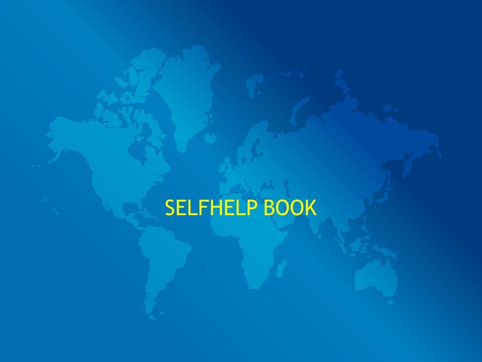 SELFHELP BOOK