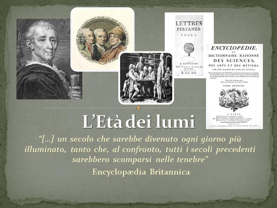 (Cesare Beccaria è il nonno di Alessandro Manzoni).
