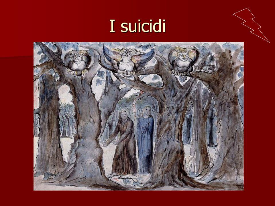 I suicidi