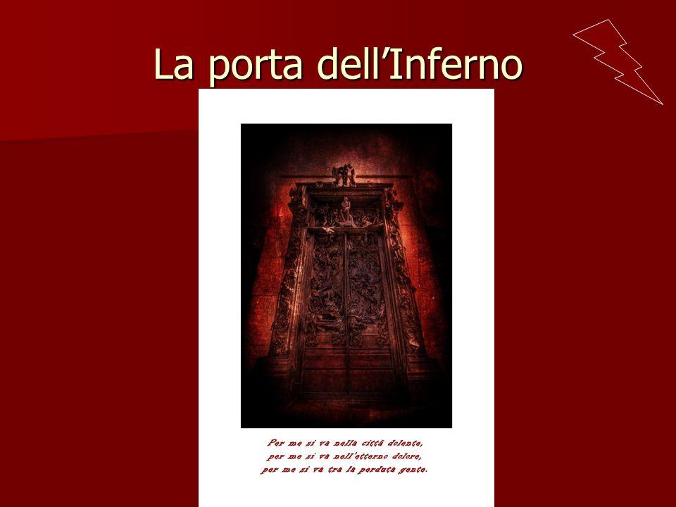 La porta dellInferno