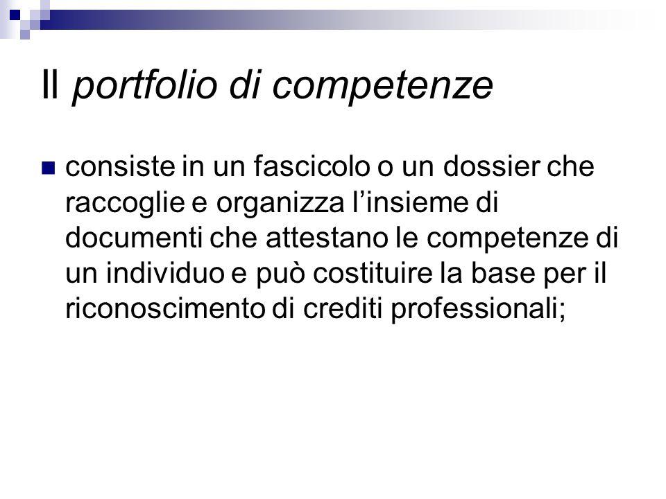 Il Bilancio di Competenze è quindi un metodo di analisi e descrizione delle competenze, delle attitudini e del potenziale di una persona in funzione di un progetto di sviluppo professionale e/o di formazione.