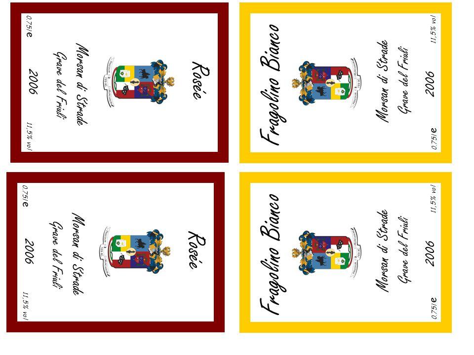 Cantine Biscotti Tenute del Morsanese 11,5% vol 0.75l e Uvaggio 2006 Antiche Cantine Antivari La forza della tradizione, un territorio vocato alla coltivazione della vite, il risultato è un vino pregiato come un nettare, custode di aromi speciali ed un retro gusto pregevole.