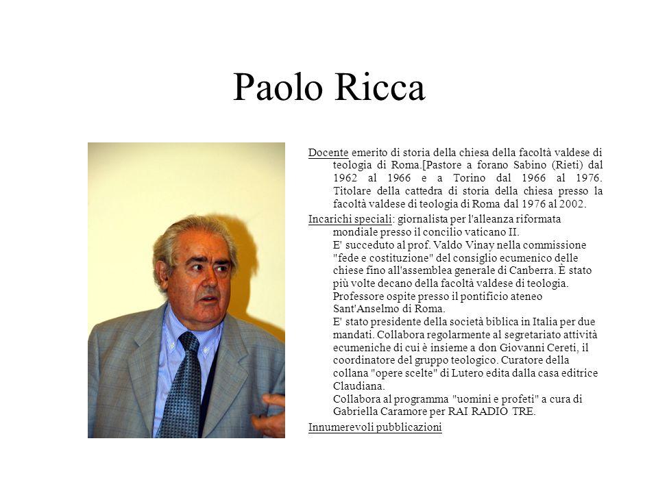 Tommaso Di Ruzza Officiale della Santa Sede presso il Pontificio Consiglio della Giustizia e della Pace, dove è consigliere su diritti umani e diritto umanitario.