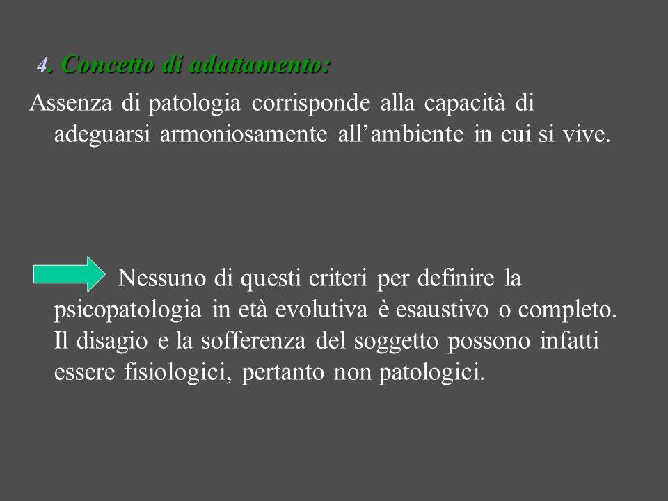 Teorie dello sviluppo Gli squilibri strutturali, che definiamo psicopatologia, sono strettamente legati allevoluzione della personalità secondo molteplici punti di vista.