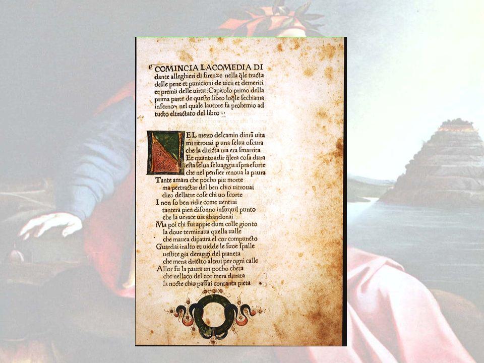 Purgatorio canto XVI