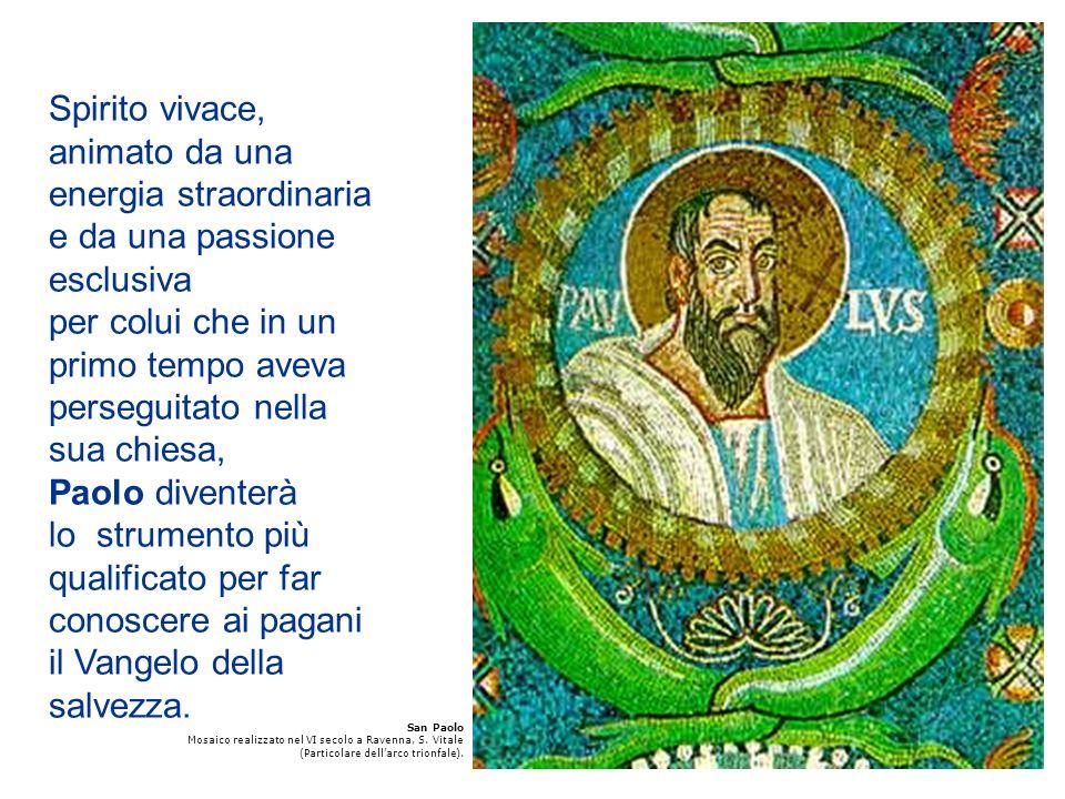 Ciascuno dei due ha avuto un ruolo nello sviluppo della fede Labbraccio di Pietro e Paolo G.