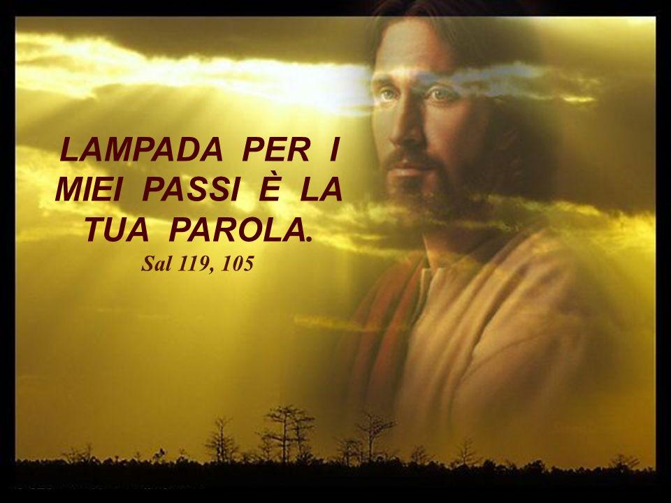 Il Signore elargirà il suo bene. Sal 85, 13